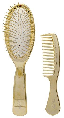 airbrush u. Kamm-Brautgeschenk-Set Detangling Haar-Bürste (Detangling Haar-bürste)