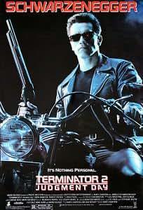 Quot Terminator 2 Judgement Day Quot Arnold Schwarzenegger