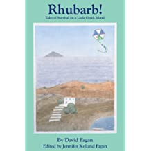 Rhubarb! Tales of Survival on a Little Greek Island