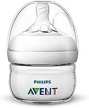 Philips Avent Philips Avent Natural Flasche, Naturnahes Trinkverhalten, Anti-Kolik-System