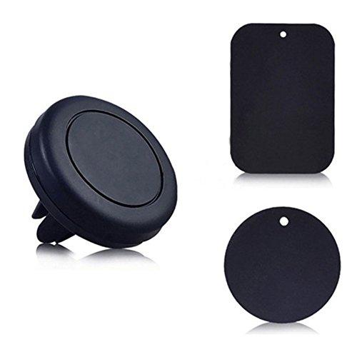faba-support KFZ Magnetisch Halterung Universal zu Lüftungsgitter für iPhone 6S iPhone 6iPhone sich iPhone 5iPhone 5S Samsung Galaxy S6LG G3und die Anderen Smartphones