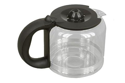 verseuse complète 10 tasses noire pour