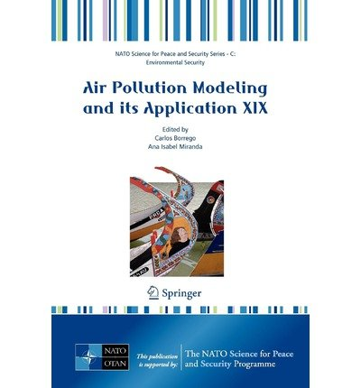 [(Air Pollution Modeling and Its Application )] [Author: Carlos Borrego] [Jul-2008]