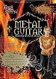 Hal Leonard en métal pour guitare débutant e-book...
