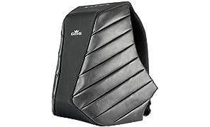Gods Xator Anti-Theft Laptop Backpack (Black)