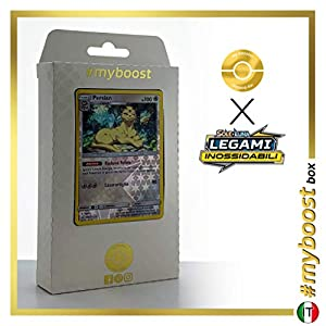 my-booster-SM10-IT-200 Cartas de Pokémon (SM10-IT-200)