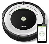 iRobot Roomba 691- Robot aspirador para suelos duros y alfombras,...