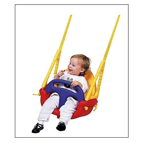 Preisvergleich Produktbild Twipsolino 40000 Babyschaukel 3 in 1. Die Schaukel, die mitwächst.