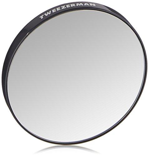 TweezerMate Spiegel mit 12-facher Vergrößerung