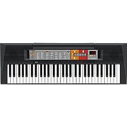 Teclado electrónico Yamaha PSR-F50 - 61 Teclas