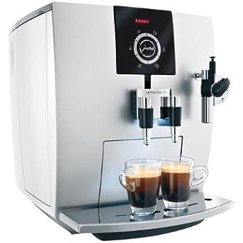 jura impressa j5 kaffeevollautomat pianowhite. Black Bedroom Furniture Sets. Home Design Ideas