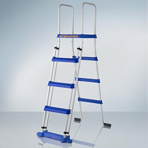 Gre ES1150 - Escalera seguridad - 2x3 peldaños + plataforma