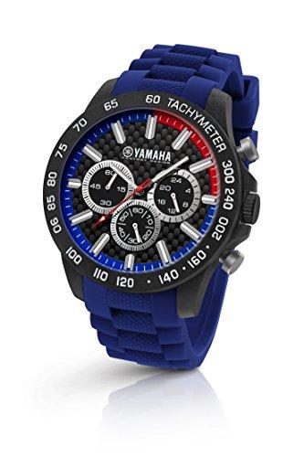 chrono-yamaha-y110-by-tw-steel-orologio-45mm-scatola-di-carbonio-cinturino-in-silicone-blu