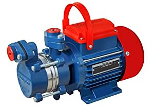 Crompton greaves 0 5 hp booster pump red blue for Water motor pump price