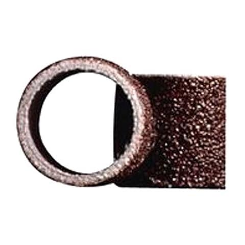 (Multi Pack) Dremel XS17-408 13mm Sanding Band Course 60 Grit