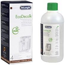 DeLonghi EcoDecalk - Descalcificador universal, 500 ml