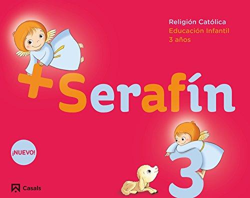 Serafín + (3 años) - 9788421863930