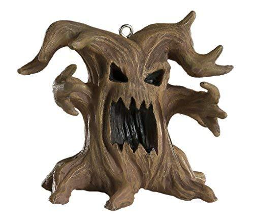 Wicked Weihnachtsbaum Horror Ornament-Scary Prop und Dekoration für Halloween, Weihnachten, Partys und Events-Bill Moseley Serie-von horrornaments