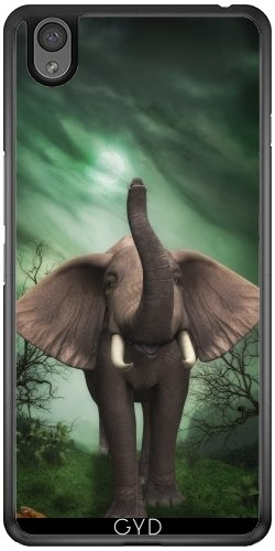 case-for-one-plus-x-fantasy-elephant-style-by-wonderfuldreampicture