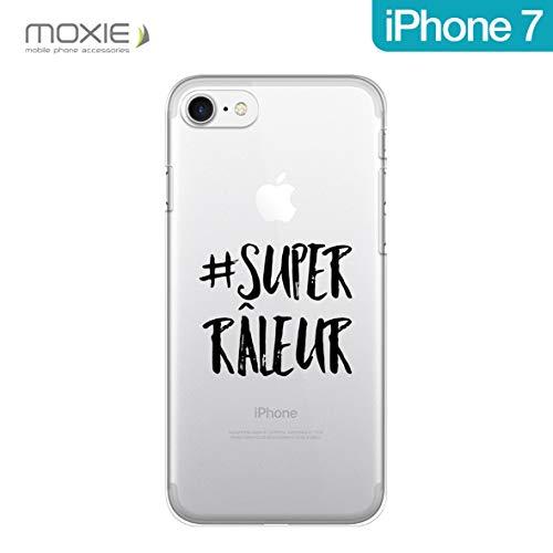 coque iphone 7 raleur