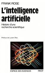L'intelligence artificielle (Payot)
