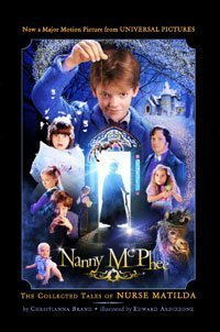 Nanny McPhee: The Collected Tales of Nurse Matilda by Christianna Brand (2005-10-03)