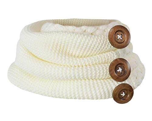 Bufanda Mujer, Youson Girl® Círculo Bufandas Mujeres