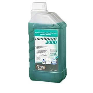 Sägekettenöl Bio 1 Liter KETTLITZ-Medialub 2000