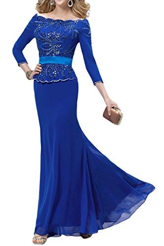 Ivydressing - Robe - Femme bleu roi