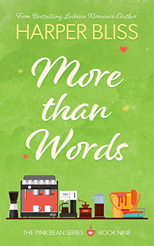 More Than Words (Pink Bean Series Book 9) (English Edition) eBook ...