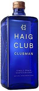 Haig Club Clubman Single Grain Scotch Whisky, 70cl