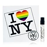 Bond No 9 I Love NY For Marriage Equality .057 oz / 1.7 ml edp Spray Mini Vial by Bond No 9 I Love NY For Marriage Equality