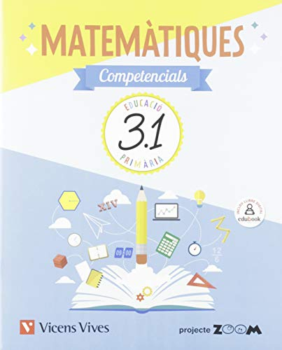 MATEMATIQUES COMPETENCIALS 3 TRIM (ZOOM)