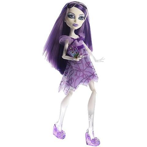 Monster High. Muertas de Sueño. Spectra Vondergeist