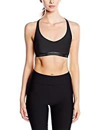 Under Armour Low Brassière de sport Femme Rebel