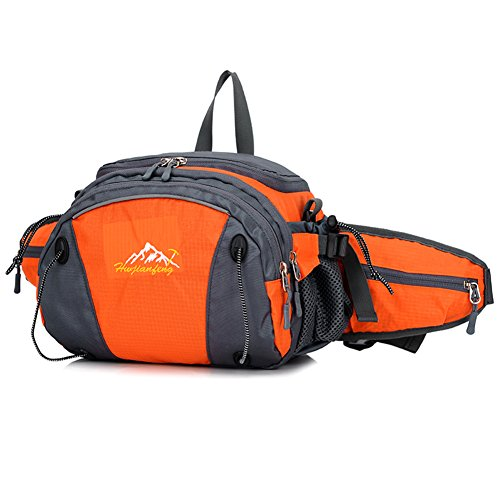 Outdoor Sport Taschen/ outdoor-Freizeit-Taschen/Paar bulk Bags/ wasserdichte Anti-Diebstahl Geldbeutel B