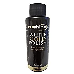 Nushine blanco oro polaco 1...
