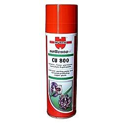 Würth Kupferpaste CU 800 300ml