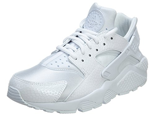 NIKE AIR HUARACHE RUN Blanc