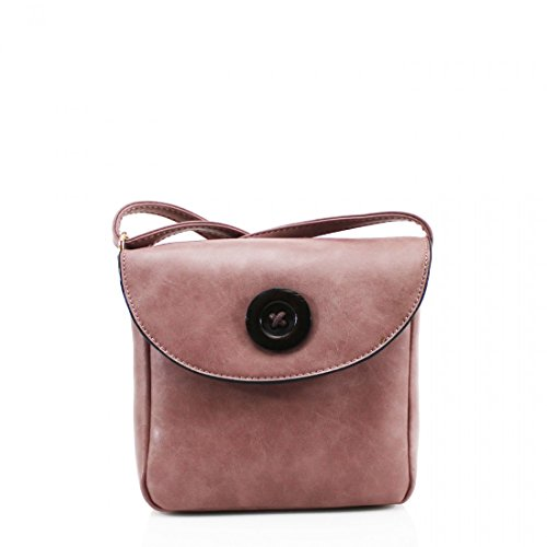 YourDezire , Damen Tote-Tasche rose