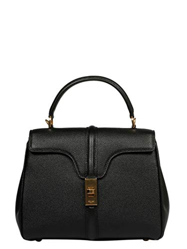 Céline Luxury Fashion Donna 188003BF838NO Nero Borsa A Mano | Primavera Estate 19