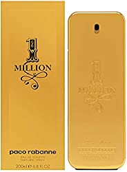 Paco Rabanne 1 Million Eau de Toilette, 200ml