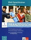 Sprachtrainer Franz�sisch Cours Intensif 1 Bild