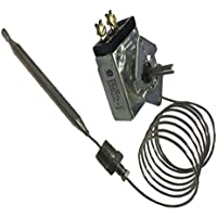 Chip Gama 30 AMP Capilar Termostato Guía GAMA Freidora ea520448 CATERING REPUESTOS