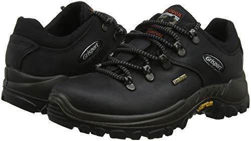 Grisport Women's Dartmoor Hiking Shoe 6
