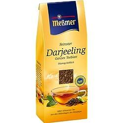 Meßmer Darjeeling, 4er Pack (4x 150 g Packung)