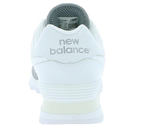 New Balance Lifestyle Textile, Gymnastique homme Grau