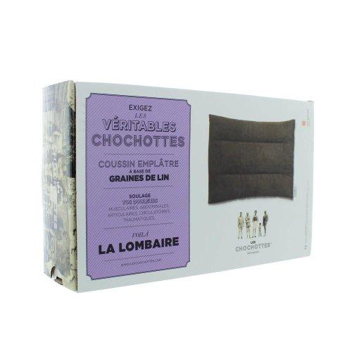 Les Chochottes Coussin Emplatre - La Lombaire