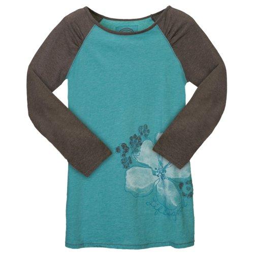 life-is-good-3-4-sleeve-cool-tee-aqua-blue-m