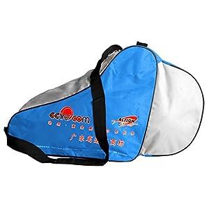 Blau Skate Tragetasche Roller Sack Rollschuh Derdy Tote Skate Roller Bag
